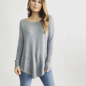 Chaser long sleeve thermal knit long sleeve XL